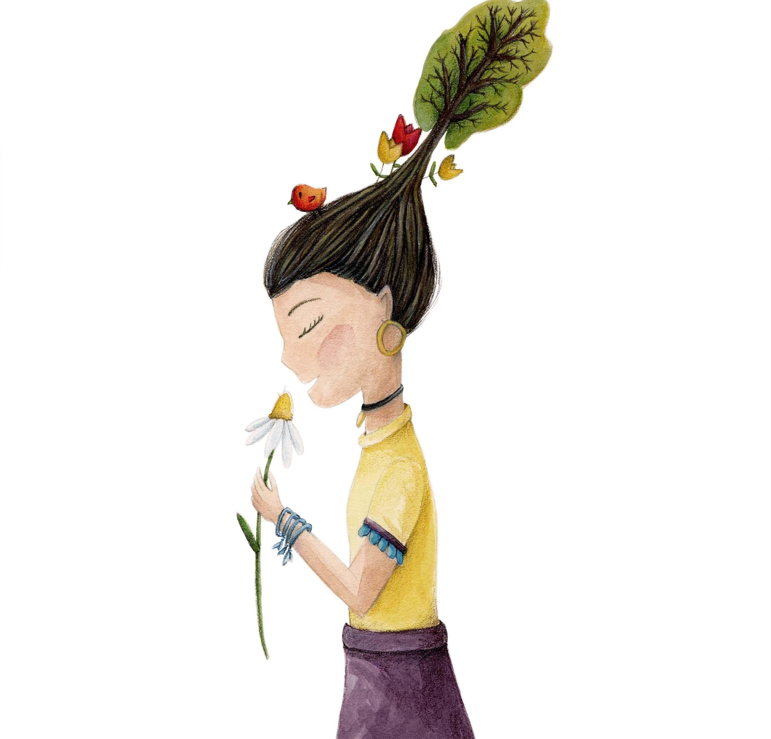 Isabelle Sirois illustrations